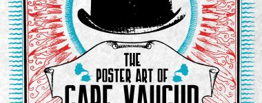 The Poster Art of Gabe Vaughn